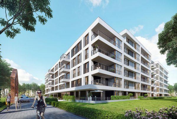 Apartamenty GO, Kraków