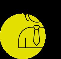 Eksperci - ikona