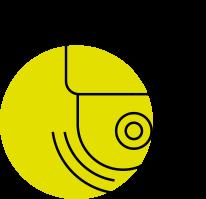 Kamera - ikona