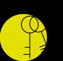 Klucze - ikona